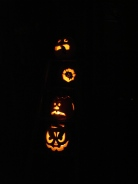 Artistic Halloween