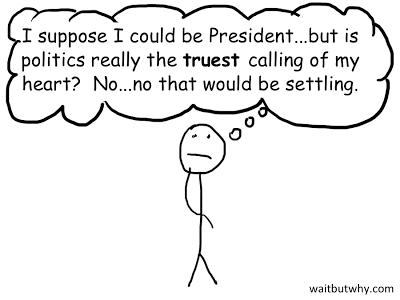 Pfff I can't relate. Can you?
