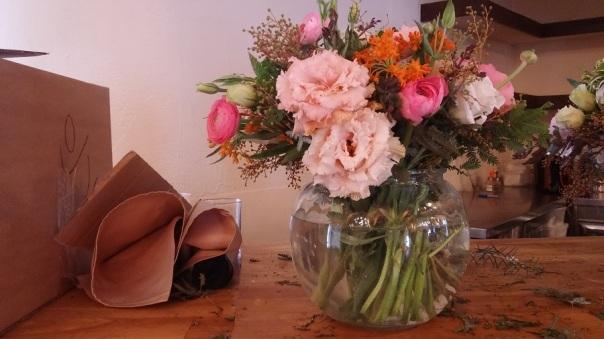 flowers in yaffo