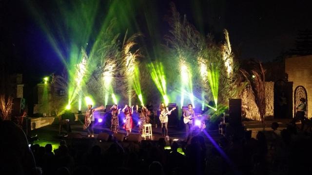 a-wa concert oct 2015